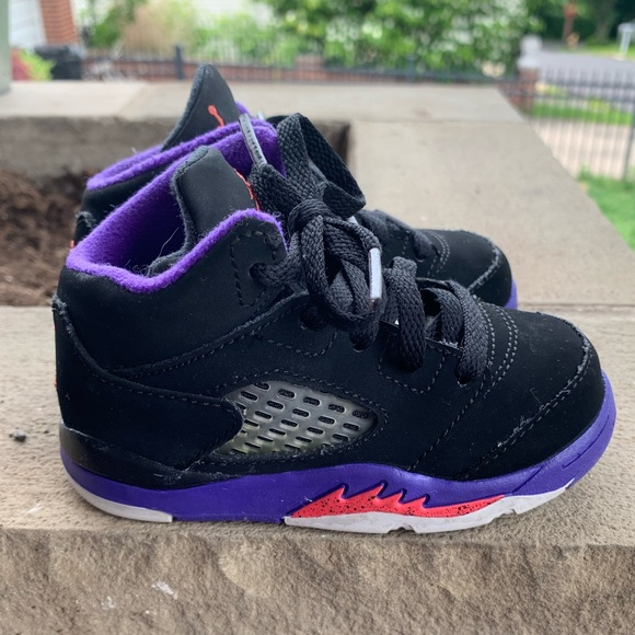 huge discount 92888 7fef2 Retro 5 infant girls Jordans